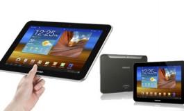 Galaxy Tab 8.9 GT-P7300/AM16