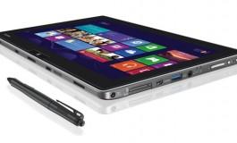 Toshiba'dan iş dünyasına özel tablet PC!