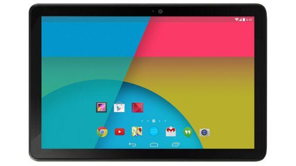Nexus 10 geliyor