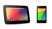 Nexus Tabletlere Yeni Android 5 Güncellemesi Geldi