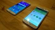 Galaxy S6 ve S6 Edge Fotoğrafları Sızdırıldı