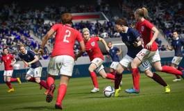 Fifa 2016 Oyununda Kadın Milli Takımları Geliyor