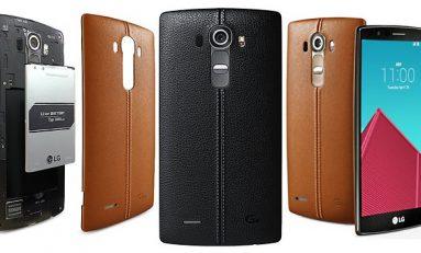 LG G4 Türkiye'de Satışa Çıktı Fiyatı ve Özellikler