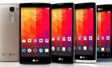 LG G4 Satışları İstenildiği Gibi Gitmiyor