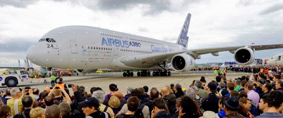 Paris air show 2015 havac l k fuar 15 haziran 39 da ba l yor for Air show paris 2015