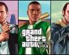 GTA 5 Görev Listesi