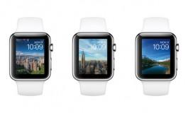 Apple 5 Ayda 1.7 Milyar Dolarlık Saat Satışı Yaptı