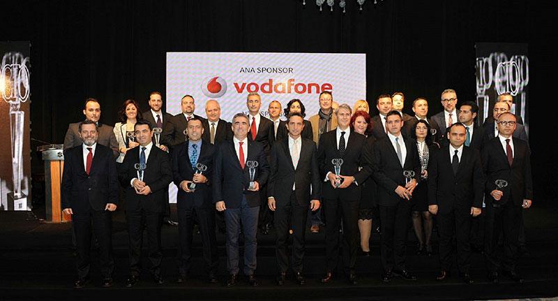 Cio Ödülleri 2015