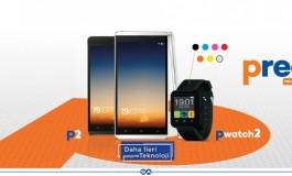TeknoSA Yeni Preo Akıllı Saat ve Akıllı Telefonlarını Satışa Sunuyor