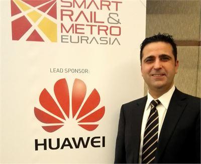 Huawei Türkiye Enterprise Ülke Müdürü Serdar Yokuş