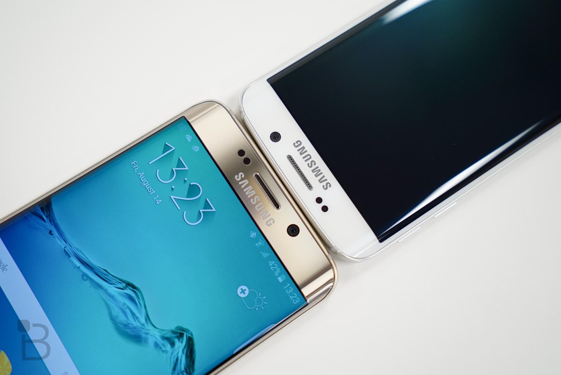 Samsung Açıklama Yaptı Galaxy S7 Model Telefonlar Güvenli ve Kalitelidir