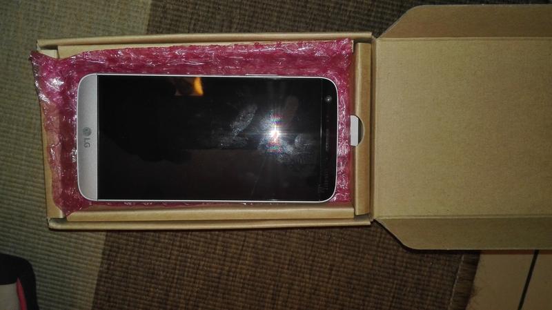 lg g5 telefon