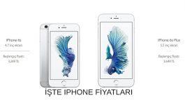 iPhone Fiyatları Yeniden Zamlandı İşte Yeni iPhone Fiyatları