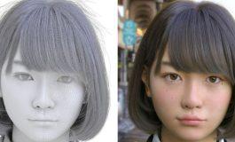 Bu kız gerçek değil ve CGI artık ürpertici olmaya başladı