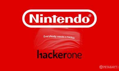 Nintendo üzerinde açık bulana 20 bin dolar!