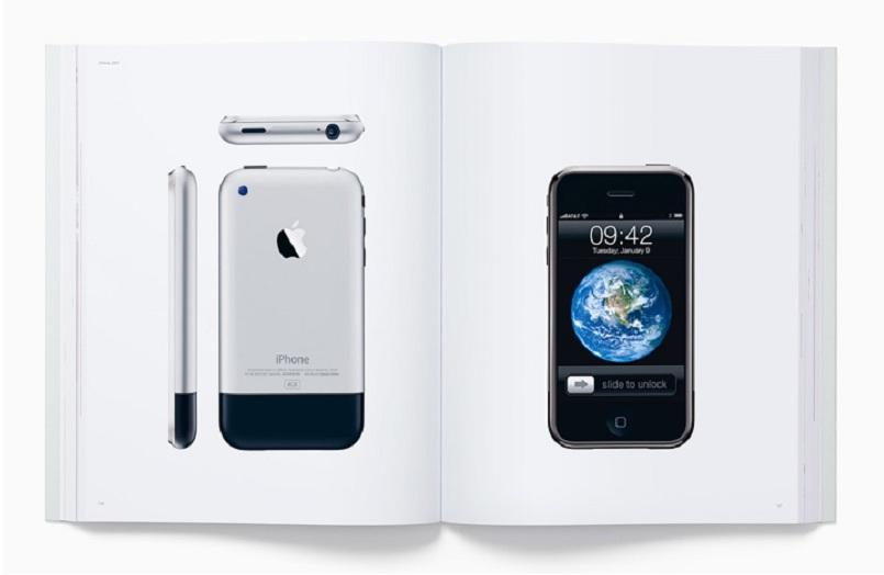 Apple bu hafta son ürününü tanıttı İşte Apple Kitap