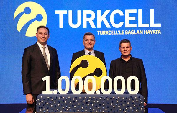 turkcell-1-milyon-abone
