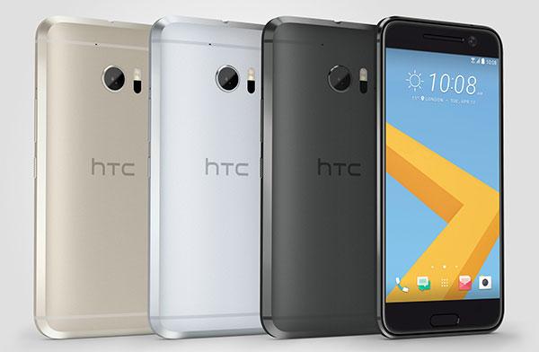 HTC 10 Android 7 Nougat için Başlangıç Güncellemelerini Şimdi İndirin
