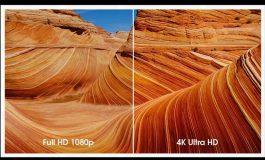 Quad HD vs qHD vs 4K Ultra HD Bunlar Nedir Ekran Çözünürlükleri Nelerdir