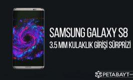 Samsung Galaxy S8 Hakkında Haber ve Söylentiler (ilk görüntü geldi)