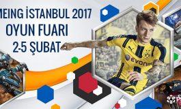 Oyunseverler Gaming İstanbul'da (GIST) Buluşuyorlar Efsanevi Sponsor Turkcell