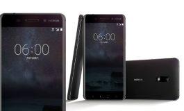 Nokia 6 Resmi Olarak Duyuruldu Nokia 6 TA-1000