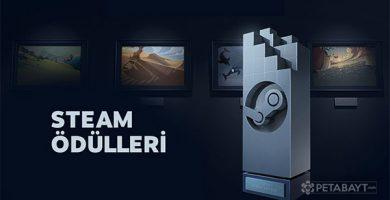 Steam Ödülleri 2016 Kazananları Açıklandı