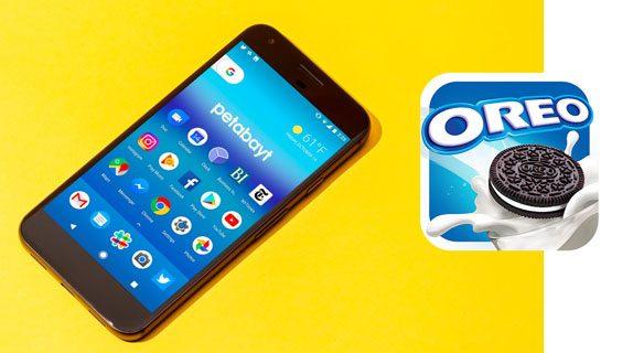 Google Andorid O indirme ve kurulum (Android 8)