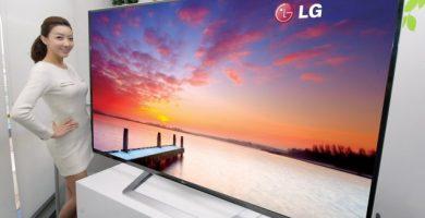 LG Televizyon Müşterileri Markasına En Bağlı Tüketiciler Olarak Seçildiler