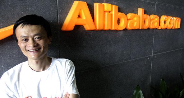 Alibaba'nın Kurucusu Jack Ma Yapay Zekanın İnsanlara Acılar Çektireceğini Söyledi