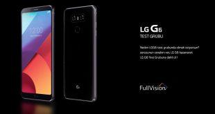 LG G6 Türk Telekom Mağazalarında satışa sunuldu