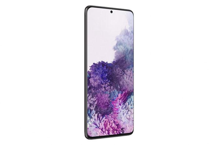 Samsung Galaxy S20 ön sipariş